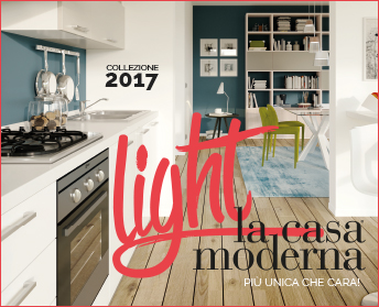 Catalogo La Casa Moderna Light 2016 Borasi